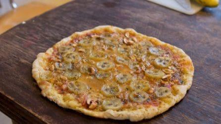 Le 20 peggiori pizze del mondo