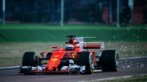 Ferrari, ecco le prime immagini della nuova SF70H