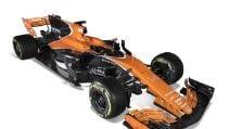 McLaren MCL32, la nuova monoposto per la stagione 2017