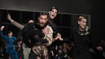 Antonio Marras collezione donna Autunno/Inverno 2017-18