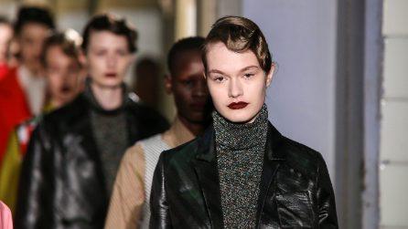 Arthur Arbesser collezione donna Autunno/Inverno 2017-18