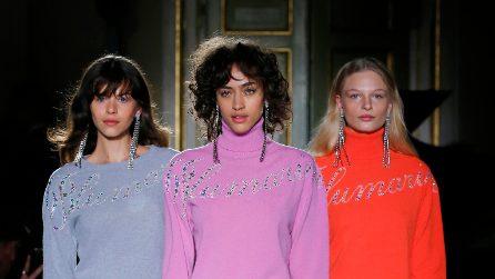 Blumarine collezione donna Autunno/Inverno 2017-18