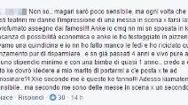 Le critiche a Anna e Francesco di C'è posta per te