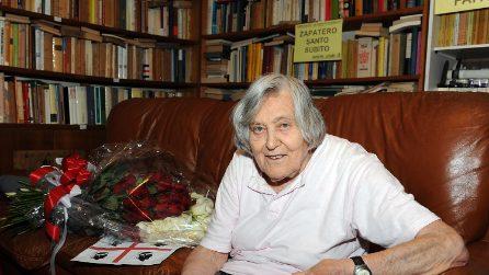 Le 10 donne italiane che hanno fatto storia