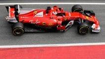 Formula 1, proseguono i test in vista della nuova stagione