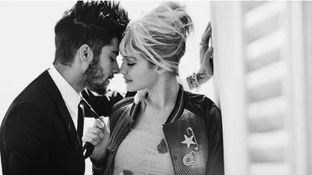 Gigi Hadid e Zayn Malik: la coppia più social del momento