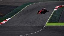 Formula 1, va in scena l'ultimo giorno di test al Montmelò