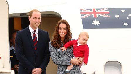Kate Middleton ricicla il cappotto Michael Kors per tre volte