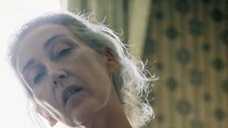 Mercy, a 57 anni diventa modella di lingerie