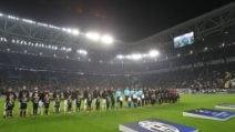 Champions League, le immagini di Juventus-Porto