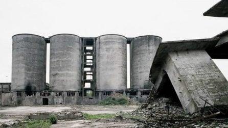 Gli edifici abbandonati più suggestivi della Germania dimenticata