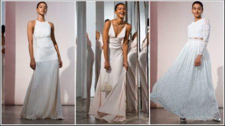 Gli abiti da sposa economici di Asos per il 2017