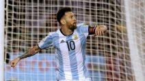 Q.M. 2018, Argentina-Cile 1-0