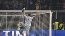 Buffon balla Occidentali's Karma dopo Italia-Albania
