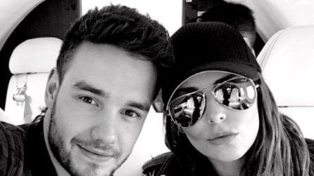 Le foto di Liam Payne e Cheryl Cole