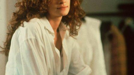 Camicia bianca da uomo, il capo sensuale amato dalle donne