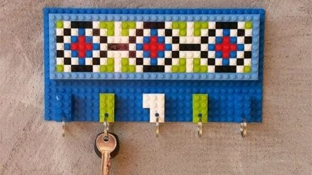 30 idee geniali per usare i LEGO in modo alternativo