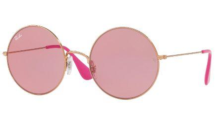 I nuovi occhiali da sole Ray-Ban per l'estate