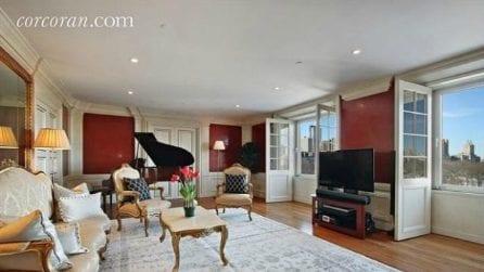 Ecco la casa di David Bowie in vendita a New York