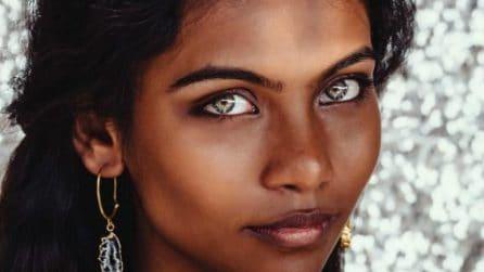 Le foto più belle di Raudha Athif