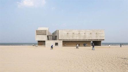 Nella biblioteca più silenziosa al mondo
