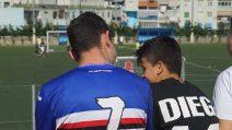 Sport in periferia a Napoli, diamo un calcio alla violenza