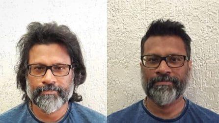 I cambi look maschili più impressionanti al mondo