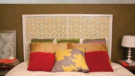 Utilizza uno zerbino in camera da letto: l'idea a cui non avevi pensato