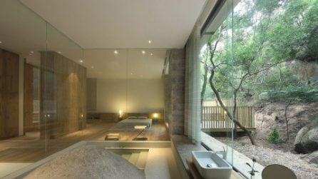 Una casa come paradiso