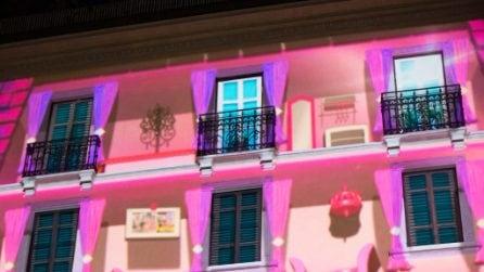 """Fuorisalone 2017, a Milano un palazzo diventa la """"casa dei sogni"""" di Barbie"""