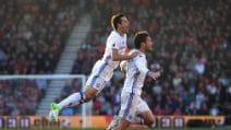 Premier League, Bournemouth-Chelsea 1-3