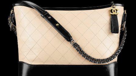Gabrielle Bag, la borsa Chanel più richiesta del momento