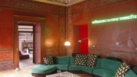 Dove vivono gli architetti: 5 case da sogno a Napoli