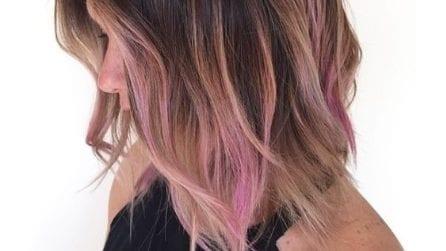 Pastelage, il nuovo trend per i capelli della primavera