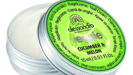 I cosmetici a base di cetriolo