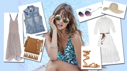 Coachella Style: abiti e accessori per il Festival californiano