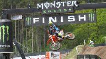 MXGP: in Trentino dominano Tony Cairoli e Kiara Fontanesi