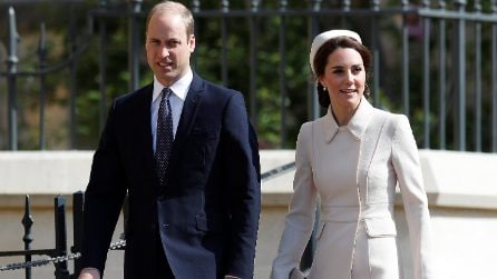 "Il look ""pasquale"" di Kate Middleton"