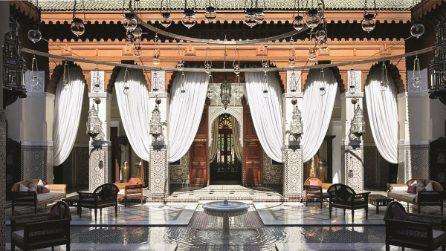 All'interno dell'hotel di lusso più discreto del mondo