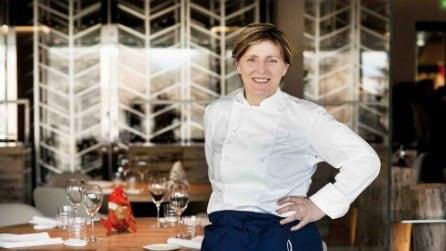 Le chef donna migliori del mondo