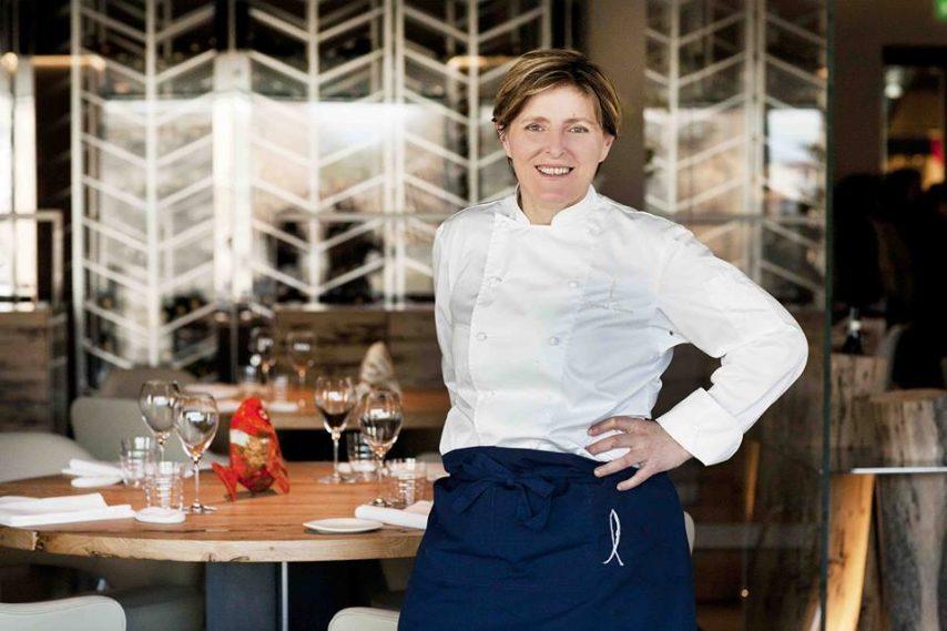 E' la proprietaria di uno dei ristoranti milanesi più famosi, Alice, con il quale ha guadagnato una Stella Michelin nel 2011. L'anno prima era già stata nominata dal Gambero Rosso Miglior Chef Emergente e Miglior chef da Identità Golose.