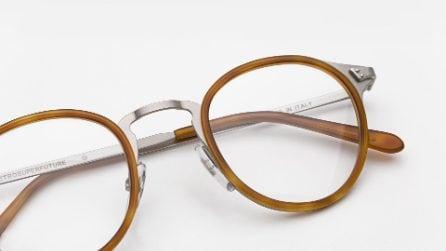 Occhiali da vista tondi: l'accessorio must per la P/E 2017