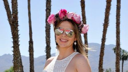 Flower crowns: l'accessorio più trendy per i tuoi capelli
