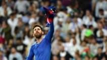 Liga, le immagini di Real-Barça