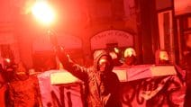 Presidenziali Francia: scontri e proteste contro Le Pen