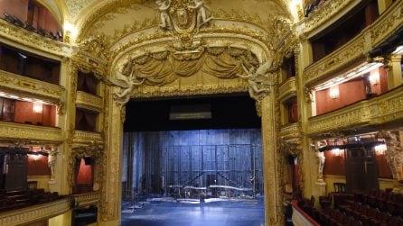 L'Opéra Garnier di Parigi riapre dopo i lavori: ecco uno dei teatri più belli del mondo