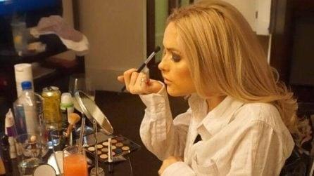 Jordan Bone, la beauty blogger in sedia a rotelle
