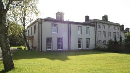 La villa nel Regno Unito che puoi vincere con 2,30 euro