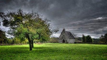 Francia: il villaggio incantato di Rochefort-en-Terre