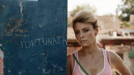 Le foto del film 'Fortunata'